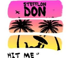 Stefflon Don - HIT ME up